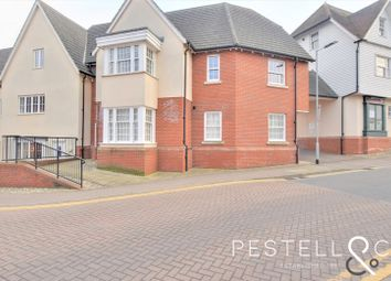 White Hart Way, Dunmow CM6. 1 bed flat for sale