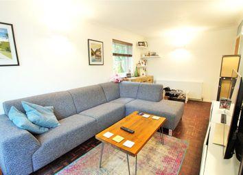 Thumbnail 2 bed flat for sale in Gothic Court, 83 Yorktown Road, Sandhurst, Berkshire