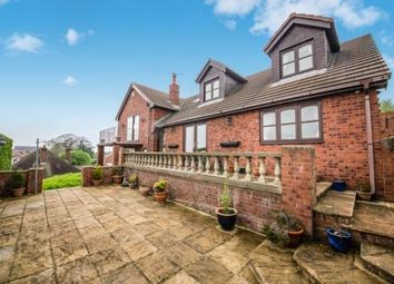 Thumbnail 4 bed property for sale in Parc Gwelfor, Dyserth, Rhyl, Denbighshire