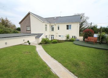 Thumbnail 4 bed semi-detached house for sale in Springfield Houses, Pontnewynydd, Pontypool, Torfaen