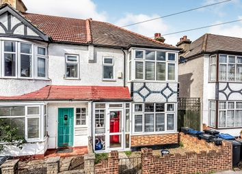3 bed end terrace house for sale in Meadvale Road, Addiscombe, Croydon CR0