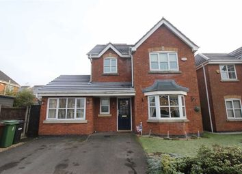 Thumbnail 3 bed detached house for sale in Rockingham Drive, Hindley, Wigan