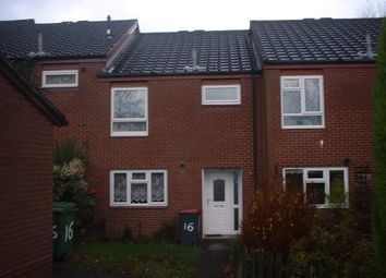 Thumbnail 3 bedroom terraced house to rent in Dark Lane Drive, Malinslee, Telford