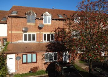 Thumbnail 2 bedroom flat for sale in The Ridings, Luton