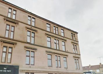 Thumbnail 1 bedroom flat for sale in 277, Saracen Street, Flat 0-3, Glasgow G225Jx