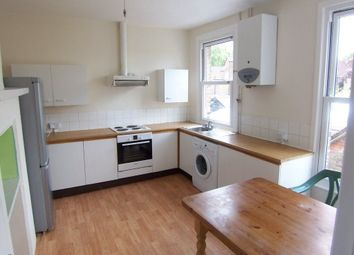 Thumbnail 6 bed flat to rent in Hill Crest, Upper Brighton Road, Surbiton
