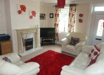 Thumbnail 3 bed terraced house to rent in Station Road, Darton, Barnsley