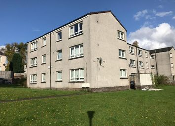 Thumbnail 1 bed flat for sale in Fossil Grove, Kirkintilloch