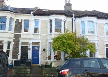 Thumbnail 4 bedroom terraced house to rent in Addison Road, Bedminster, Bristol