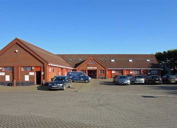 Thumbnail Commercial property to let in Kings Hill Industrial Estate, Bude, Cornwall