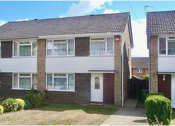 3 bed semi-detached house for sale in Copsey Close, Portsmouth PO6