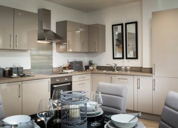 Thumbnail 1 bed flat for sale in Chiswick Gate, Burlington Lane, Chiswick