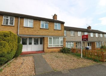Thumbnail 4 bed terraced house to rent in Bishops Rise, Hatfield