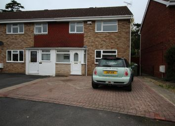 Thumbnail 3 bed semi-detached house to rent in Ladysmith Road, Cheltenham