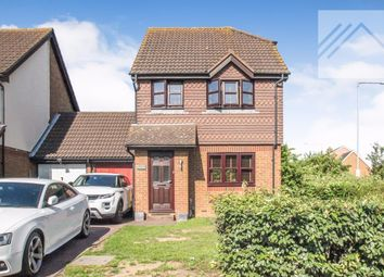 Thumbnail 3 bed detached house to rent in Daniel Close, Chafford Hundred, Grays