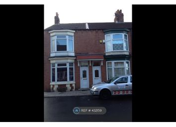 Thumbnail Room to rent in Parliament Road, Middlesbrough