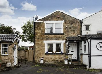 Thumbnail 3 bed semi-detached house for sale in Halifax Road, Batley, West Yorkshire