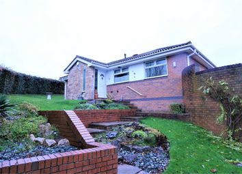 Thumbnail 2 bed detached bungalow to rent in 8 The Muirfields, Darton, Barnsley, South Yorkshire
