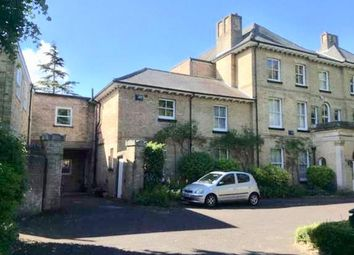 Thumbnail 2 bedroom flat to rent in Constitution Hill, Ipswich