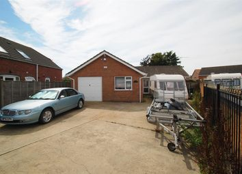 Thumbnail 2 bed bungalow for sale in Flamborough Close, Skegness