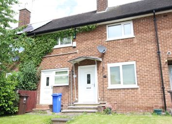 Thumbnail 3 bed terraced house to rent in Lowedges Road, Sheffield