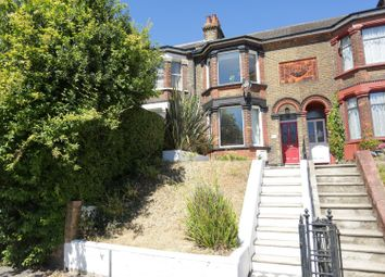 Thumbnail 3 bed property for sale in Buckland Avenue, Dover