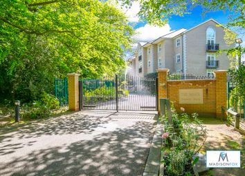 Thumbnail 4 bed flat for sale in Regents Drive, Woodford Green