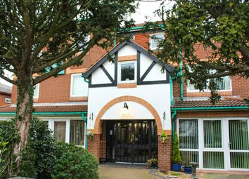 Thumbnail Flat for sale in Beech Court, Mapperley