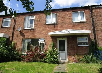 Thumbnail 5 bedroom terraced house for sale in Branston Rise, Peterborough