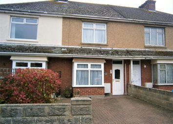 Thumbnail 3 bed terraced house for sale in Borley Road, Poole