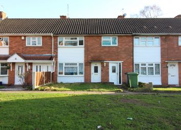 3 bed town house to rent in Hurstbourne Crescent, Wolverhampton WV1