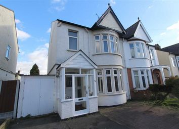Thumbnail 1 bed property to rent in Leamington Road, Southend On Sea, Essex