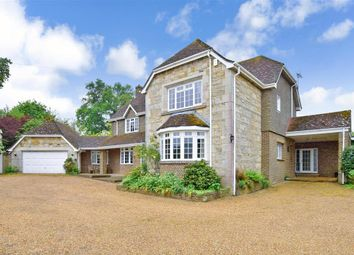 Thumbnail 5 bedroom detached house for sale in Marvel Lane, Newport, Isle Of Wight