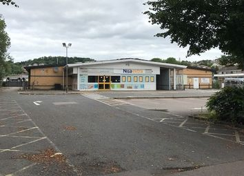 Thumbnail Retail premises to let in Hams Road, Lydney