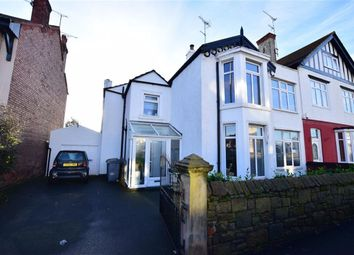 4 bed semi-detached house for sale in Grove Road, Wallasey, Merseyside CH45