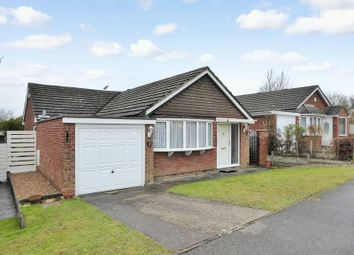 Thumbnail 3 bedroom detached bungalow for sale in Barley Brow, Dunstable