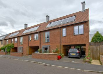 Thumbnail 3 bed end terrace house for sale in Spring Drive, Trumpington, Cambridge