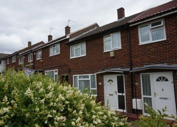 Thumbnail 3 bed terraced house for sale in Fairview Road, Slough