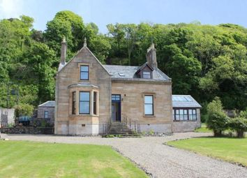 Thumbnail 8 bed detached house for sale in Marine Parade, Millport, Isle Of Cumbrae, North Ayrshire