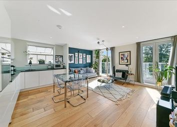 Thumbnail 2 bed flat to rent in Adelaide Road, Belsize Park, London