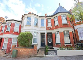 Thumbnail 3 bed terraced house for sale in Mattison Road, London