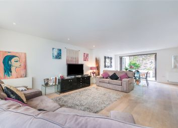 Thumbnail 3 bed mews house for sale in William Mews, De Beauvoir Road, London