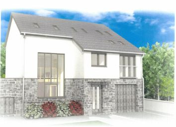 Thumbnail 4 bed detached house for sale in Carbean, Carbean
