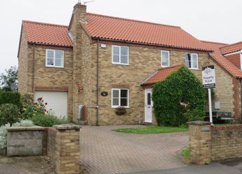 Thumbnail 4 bed semi-detached house to rent in High Street, Waddingham