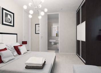 Thumbnail 2 bed flat for sale in Church Road, Birmingham