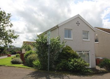 Thumbnail 3 bed detached house for sale in Heathfield Drive, Blackwood, Lanark