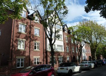 Thumbnail 2 bed flat for sale in Hanson Place, Warwick Square, Carlisle