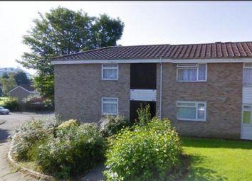 Thumbnail 3 bedroom flat to rent in Leahurst Crescent, Harborne, Birmingham