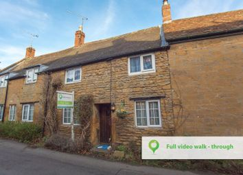 Thumbnail 2 bed cottage for sale in East Coker, Yeovil