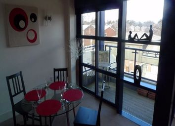 Thumbnail 2 bedroom flat to rent in Equilibrium, Lindley, Huddersfield, West Yorkshire